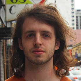 Alexander Dupuis