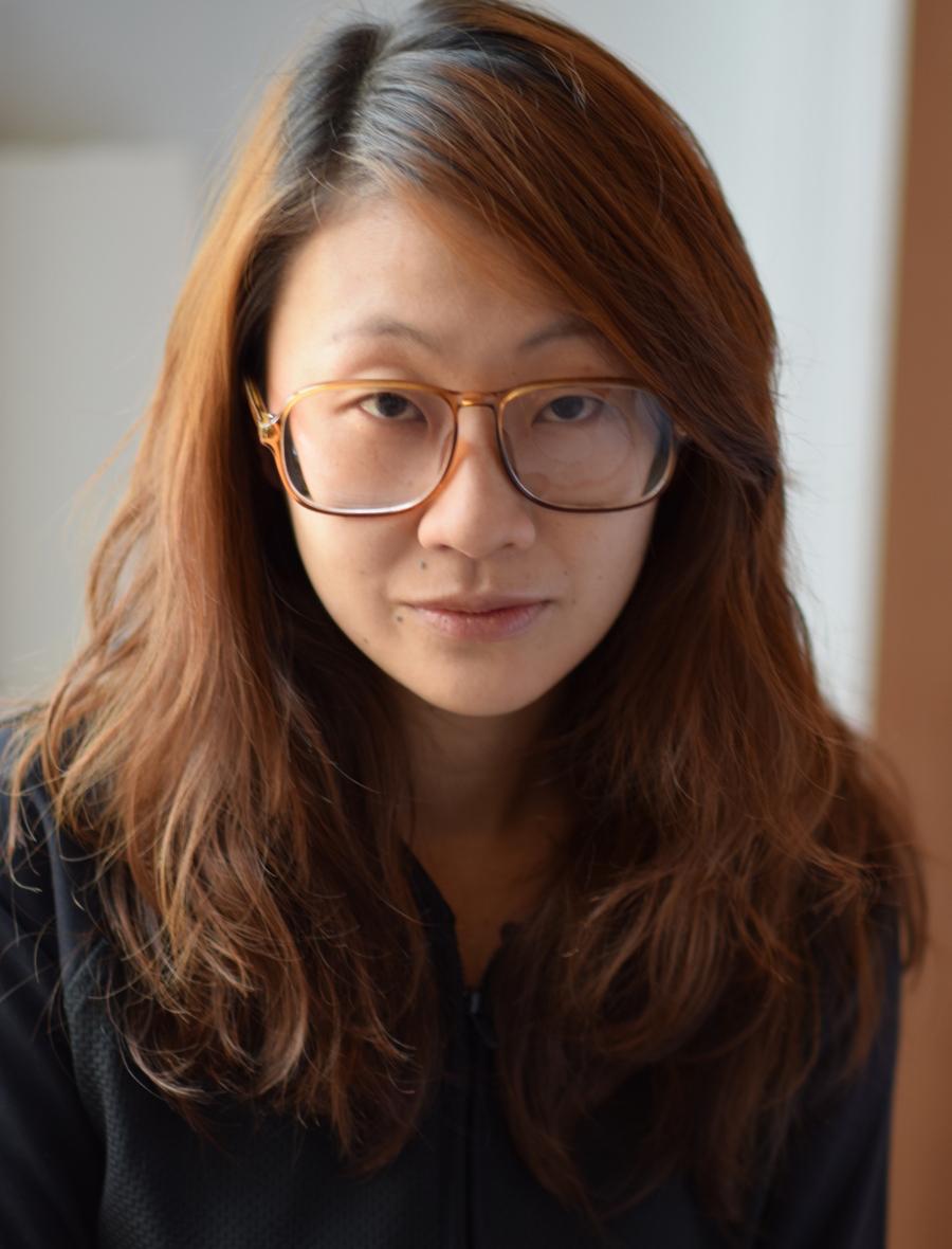 Lisa Kori Chung