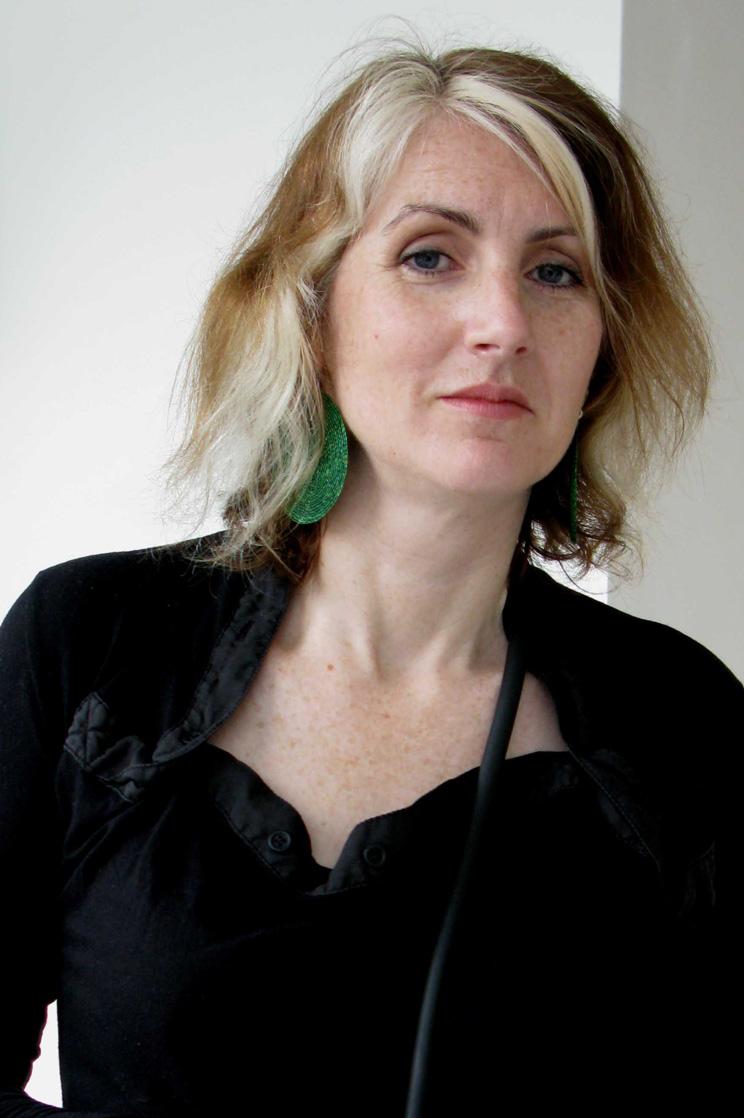 Marie O'Mahony