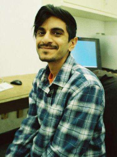 Peter Rahul